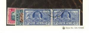 South Africa Scott B6-B8     [ID#429879]