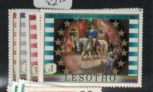 Lesotho SC 365-0 MNH (9ece)