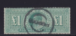 GB Scott # 142 Scarce VF used neat cancel with nice color cv $ 850 ! see pic !