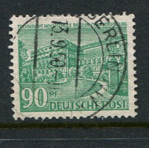Germany #9N55 used