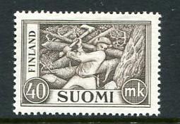 Finland #305 Mint (Box1)