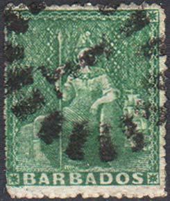 Barbados Scott 24 Used.