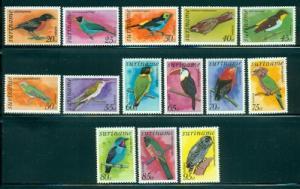 Surinam #C58-C71  Mint NH  Scott $13.15