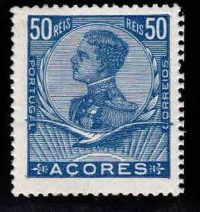 Azores Scott 118 MH* stamp