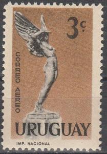 Uruguay #C182  MNH F-VF  (V2855)