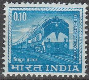 India #411 MNH F-VF (SU6903)