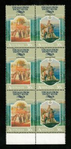 Australia, 36 cents (R-589)