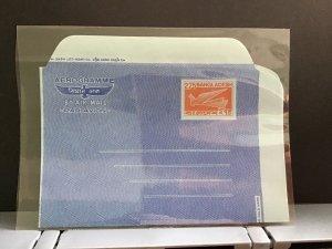 Bangladesh Unused Aerogramme   stamp cover R31592