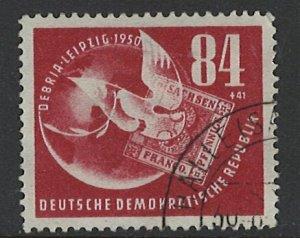 Germany - Democratic Republic B21 Used!