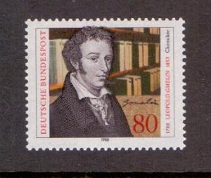 Germany  1988  MNH  Gmelin