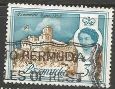 BERMUDA 177 VFU A888-7