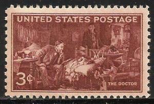 United States 1947 Scott# 949 MNH