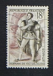 France, (13(60F-4R))