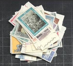 Vatican City #197//594 MNH Mix 100 Different (Complete Sets) [122106]