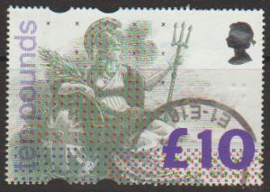 Great Britain SG 1658 Fine Used
