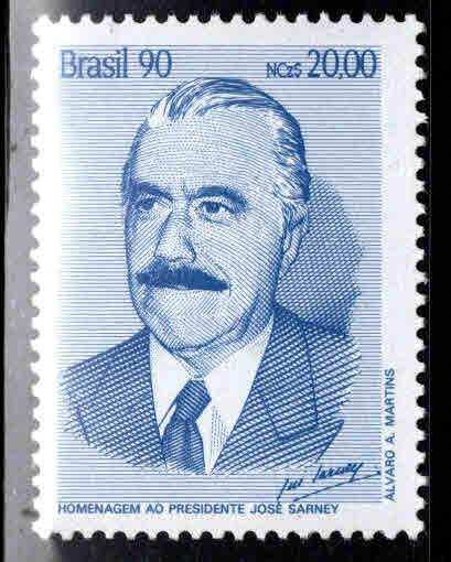 Brazil Scott  2238 MNH** stamp