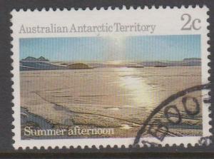 Australia Sc#L60 Used