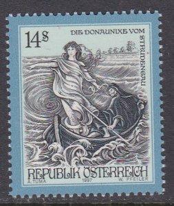 Austria Sc #1733 MNH; Mi2231