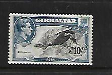 GIBRALTAR, 117, NO GUM, CATALAN BAY