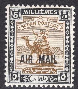 SUDAN SCOTT C1