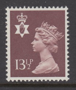 Great Britain Northern Ireland NIMH22 MNH VF
