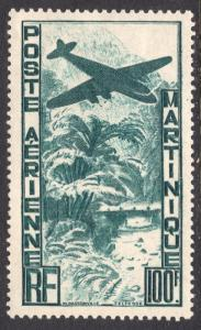 MARTINIQUE SCOTT C11