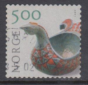Norway 1305 Used VF