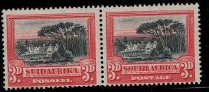 South Africa 1931 SC 38 MNH SCV $275.00