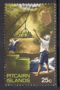 Pitcairn Islands 107 MNH VF
