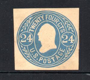 U71 Mint CV$90  Just Fine