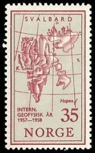 Norway - 356 - Unused - SCV-0.70