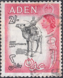 Aden #57   Used