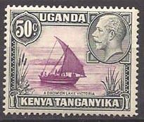 Kenya, Uganda & Tanzania 52 (M)