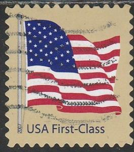 United States Scott 4130 The First Class Flag Stamp Mint HipStamp