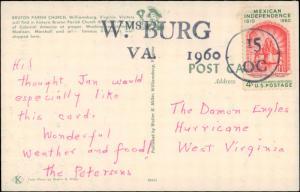 United States, Virginia, Picture Postcards