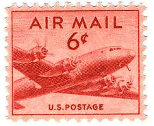 SCOTT # C39 AIR MAIL SINGLE MINT NEVER HINGED !!