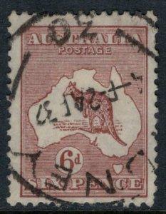 Australia #96  CV $22.50