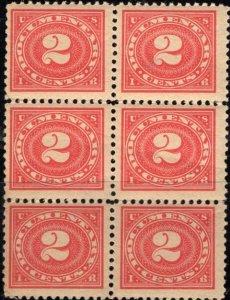 USA; 1917: Sc. # R229: **/MNH w/Full Gum Single Stamp