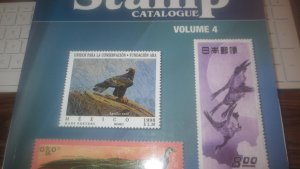 Scott Catolgue, 2010 Volume 4, J-O countries, used and in nice condition