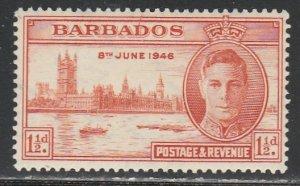 Bahamas   207  (N*)    1946