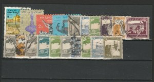 Palestine Very Fine MNH** & Used Stamps Lot Collection 15379
