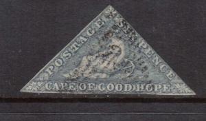 Cape Of Good Hope #5c Used