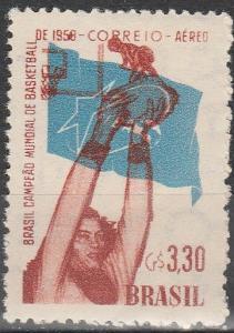 Brazil #C89 MNH F-VF (SU6203)