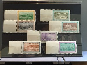 Panama 1958 Brussels Exhibition mint never hinged  stamps   R27275