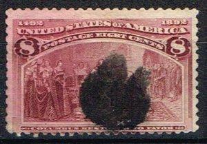 United States Scott 236