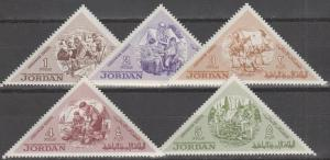 Jordan #484-8  MNH VF CV $3.50 (SU1004)