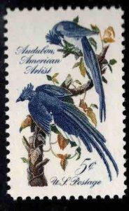 USA Scott 1241 Audubon Birds  stamp MNH**