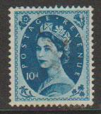 Great Britain SG 552 Used