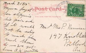 United States Washington Mc Cormick 1915 4b-bar  1899-1929  1c Panama Pacific...