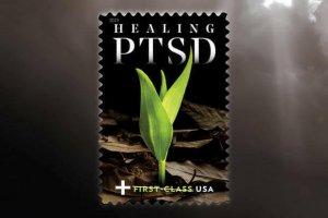 2019 65c Healing PTSD, Post-traumatic stress disorder, Mint Sheet of 20 Scott B7